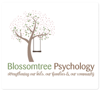 Blossomtree Psychology